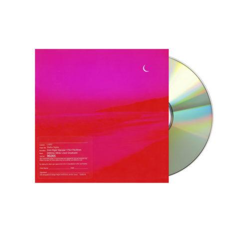 LANY Malibu Nights CD