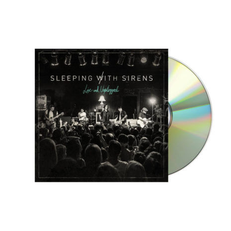 Sleeping With Sirens Live And Unplugged