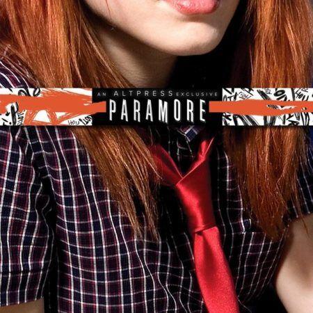 ALTERNATIVE PRESS Paramore AP Collector's Edition Magazine