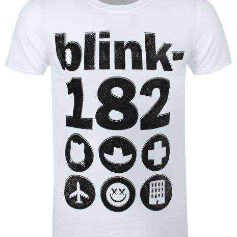 BLINK 182 Symbols Tshirt
