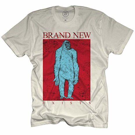 BRAND NEW Apeman Tshirt