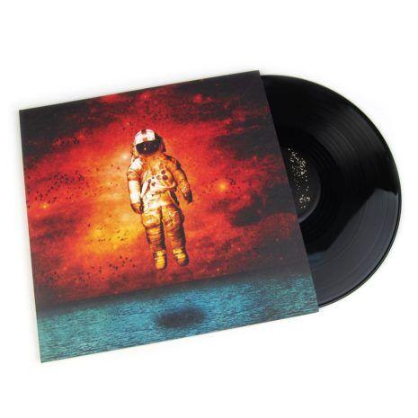 BRAND NEW Deja Entendu Vinyl