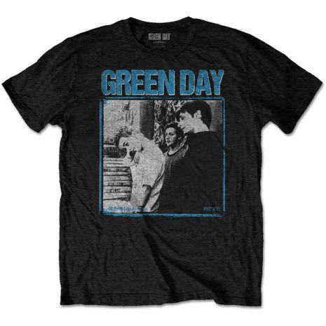 GREENDAY Photo Block Tshirt