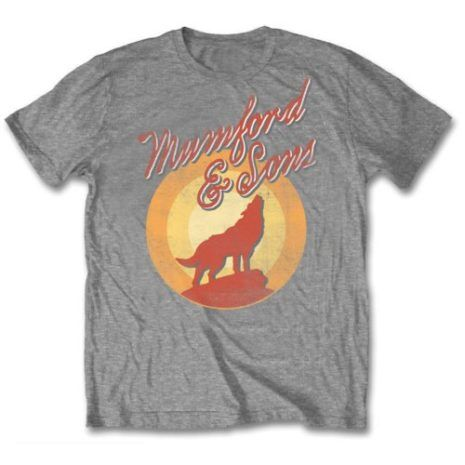 MUMFORD AND SONS Hopeless Tshirt