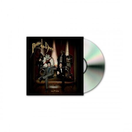PANIC AT THE DISCO Vices and Virtues CD