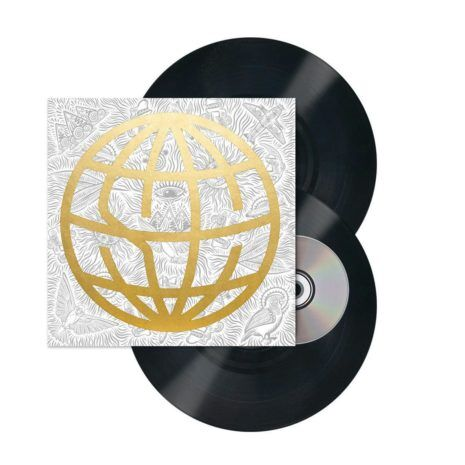 STATE CHAMPS Around The World And Back Deluxe Vinyl
