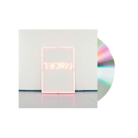 THE 1975 I Like It When You Sleep CD Philippines