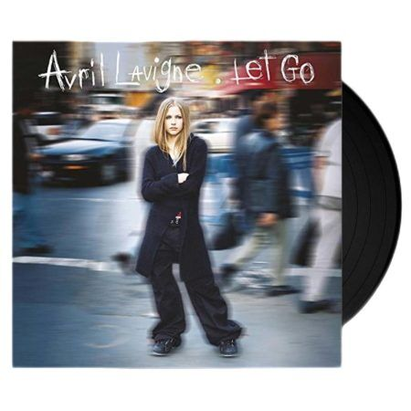 avril lavigne let go vinyl in the philippines