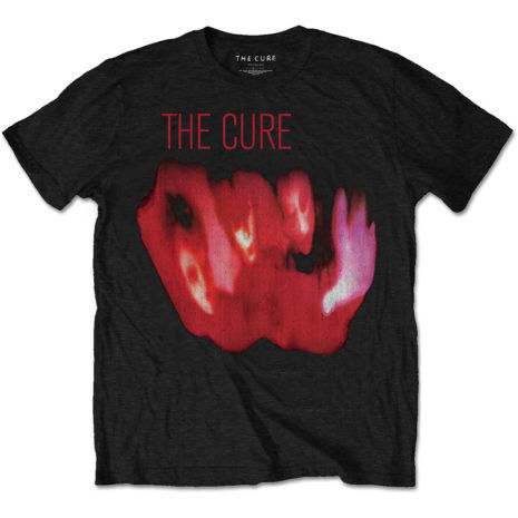 THE CURE Pornography Philippines