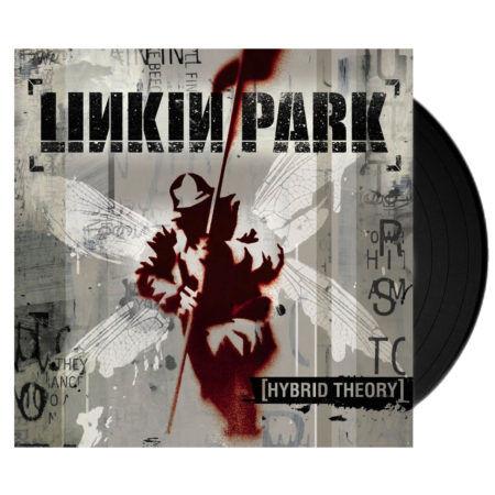 LINKIN PARK Hybrid Theory Vinyl