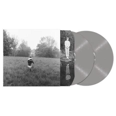 Taylor Swift Folklore Running Like Water Vinyl