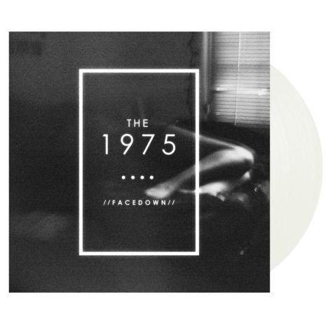 The 1975 Facedown Vinyl EP