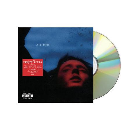 Troye Sivan In A Dream EP CD Ted Ellis