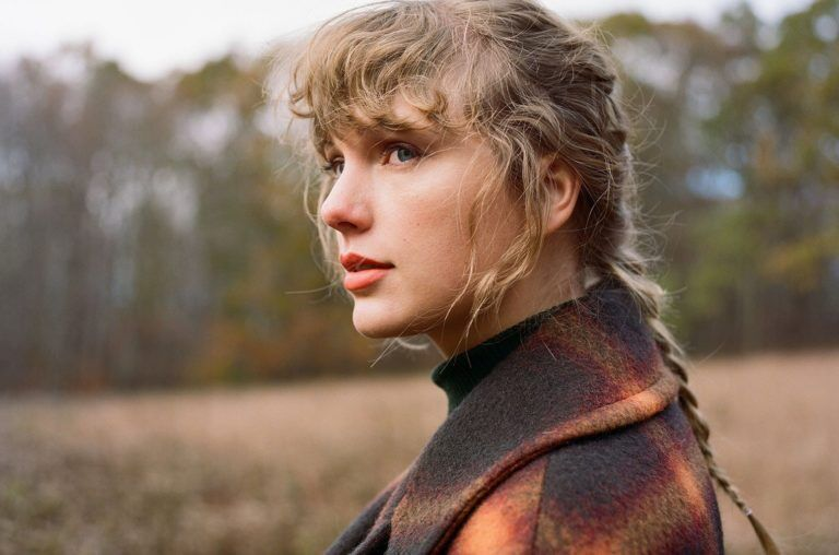 Taylor Swift 'evermore' Album Preorder In The Philippines