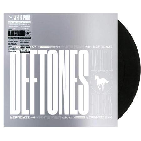 DEFTONES White Pony 20th Anniversary Super Deluxe Box Set