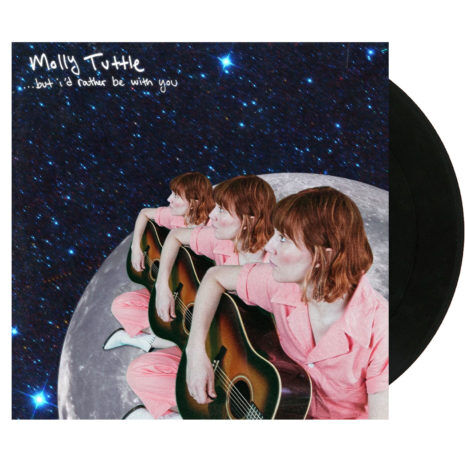 Molly Tuttle But I'd Rather Be With You