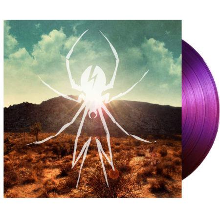 My Chemical Romance Danger Days UO Vinyl
