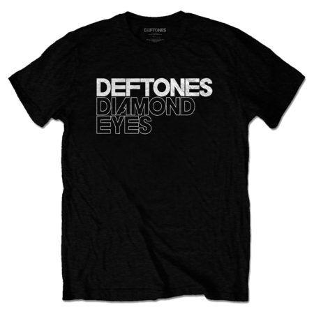 DEFTONES Diamond Eyes Tshirt