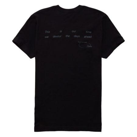 DEFTONES Ohms Tshirt Back