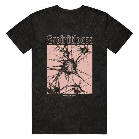 Spiritbox Seratonin Tshirt