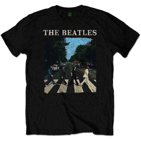 The Beatles Abbey Road Tshirt