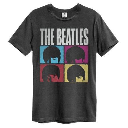 The Beatles Hard Days Night Tshirt