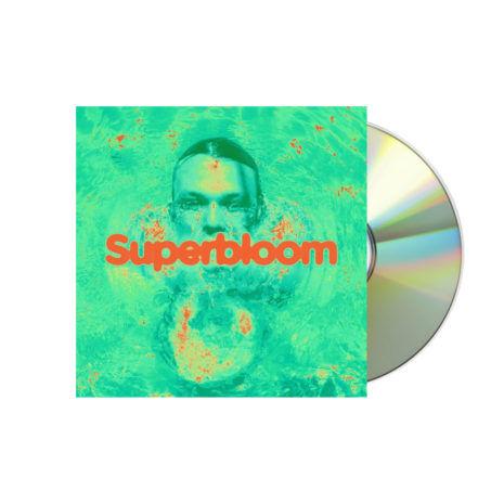 Ashton Irwin Superbloom CD