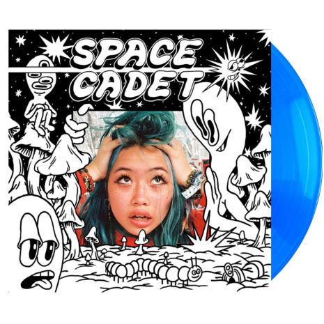 BEABADOOBEE Space Cadet Vinyl