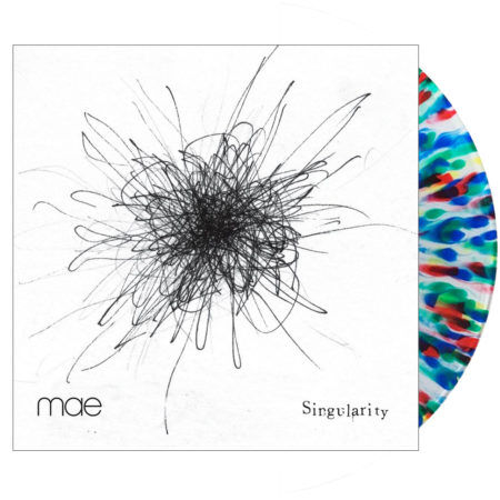 MAE Singularity Rainbow Vinyl