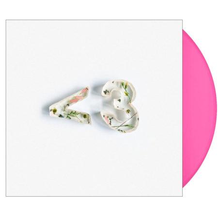 Nightly Night Love You Vinyl