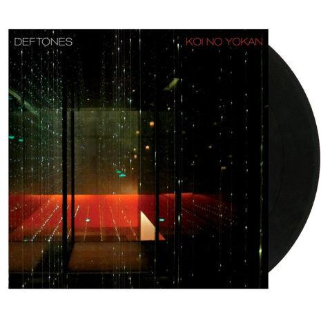 DEFTONES Koi No Yokan Vinyl