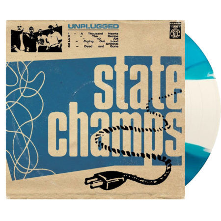 STATE CHAMPS Unplugged Vinyl