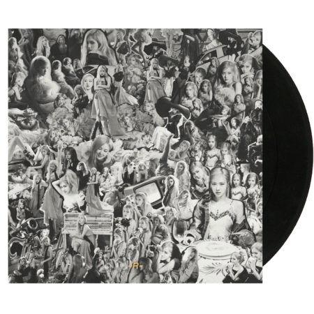 Rose R Vinyl
