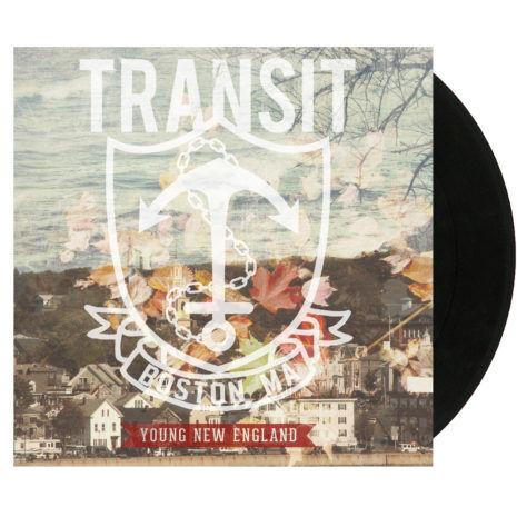 TRANSIT Young New England Vinyl