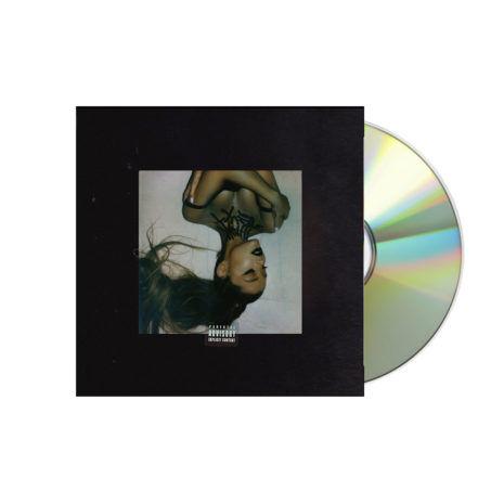 ARIANA GRANDE Thank U, Next CD