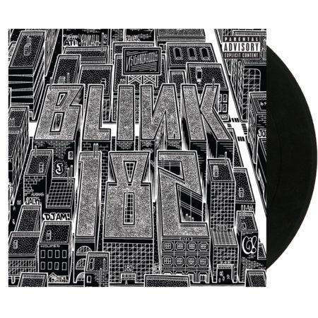 BLINK 182 Neighborhoods Vinyl