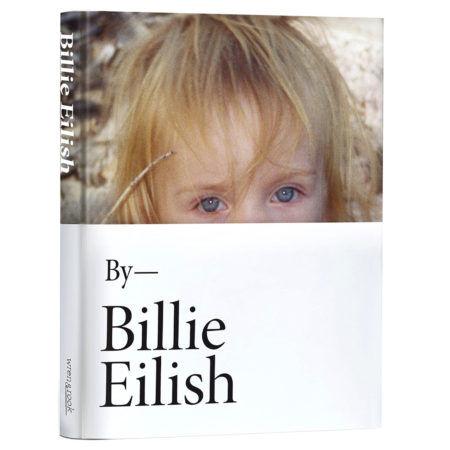 Billie Eilish Hardcover Book