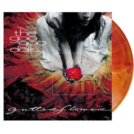 GOO GOO DOLLS Gutterflower Vinyl