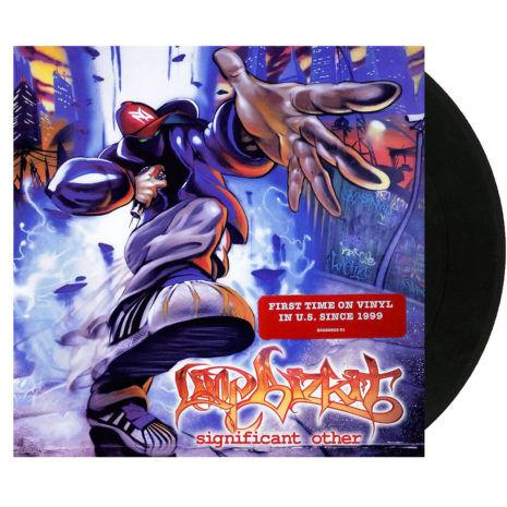 LIMP BIZKIT Significant Other Vinyl