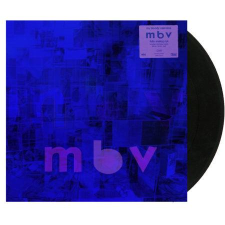 MY BLOODY VALENTINE M B V Deluxe Vinyl