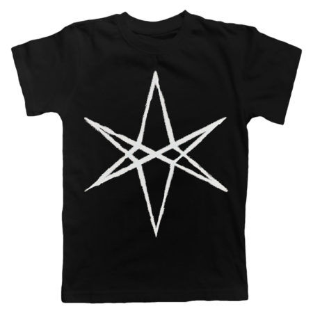 BMTH Hex Cover Tshirt