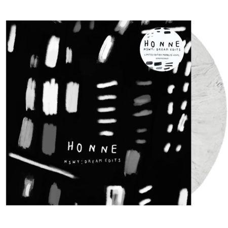 HONNE nswy dream edits rsd21 vinyl