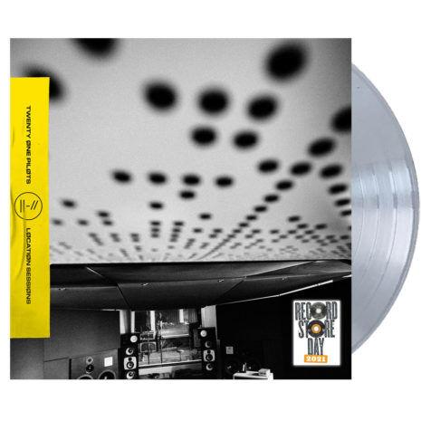 TWENTY ONE PILOTS Location Sessions Vinyl (RSD21)