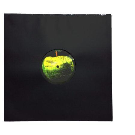 Vinyl LP Inner Sleeve