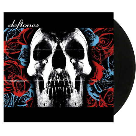 DEFTONES Self Titled Vinyl