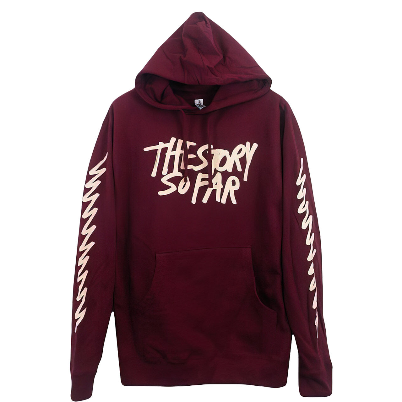 THE STORY SO FAR Eye Pullover Hoodie