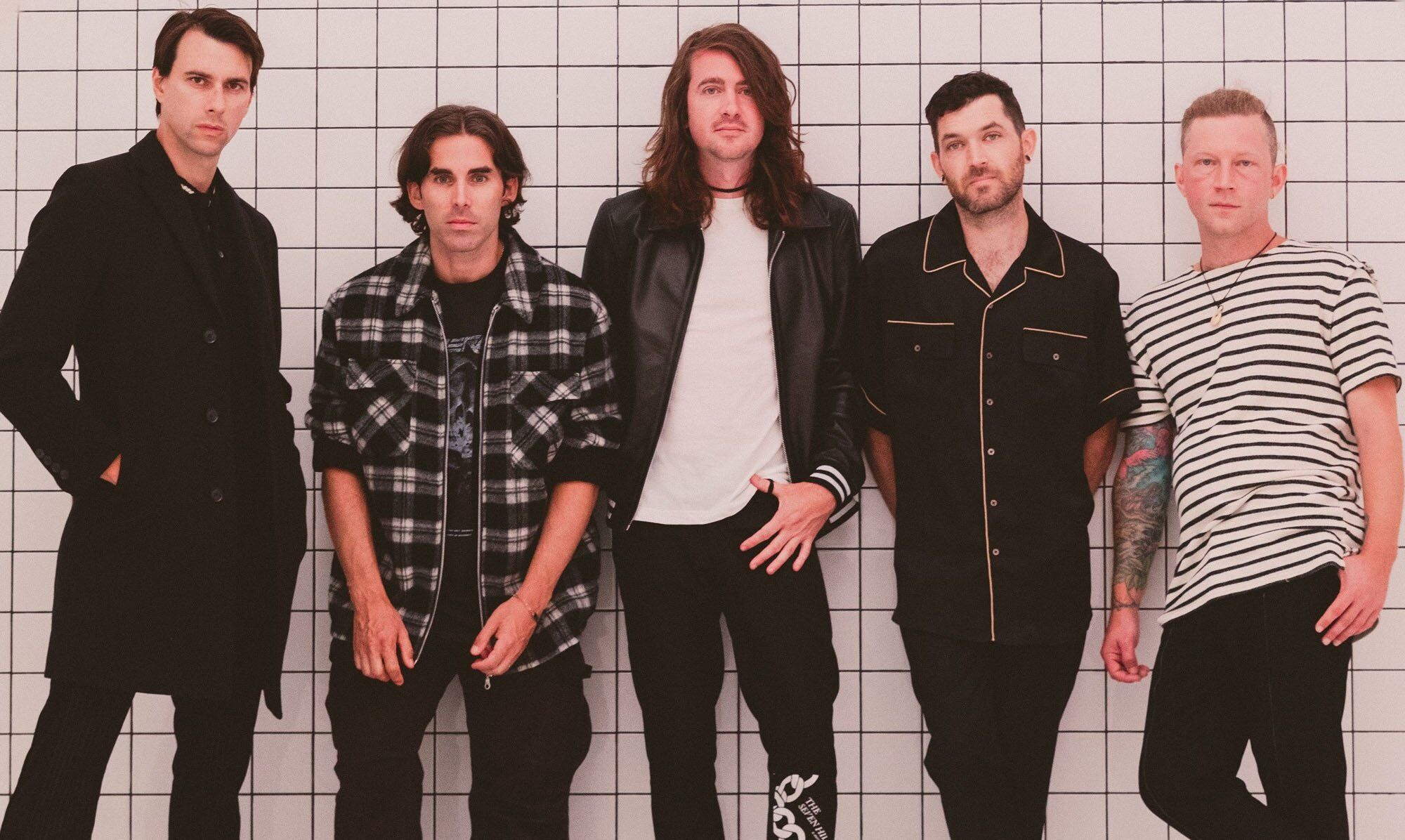 Mayday Parade 'What It Means To Fall Apart' Preorder In The Philippines